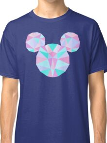 Crystal Mouse Classic T-Shirt