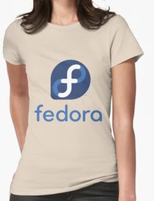 FEDORA Womens Fitted T-Shirt