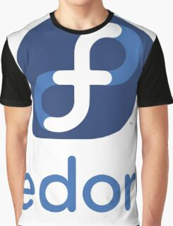 FEDORA Graphic T-Shirt