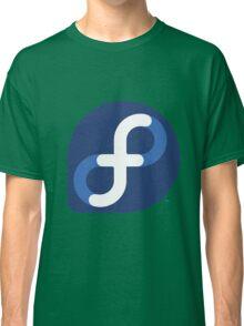 FEDORA LINUX Classic T-Shirt