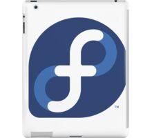 FEDORA LINUX iPad Case/Skin