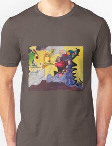 Kandinsky Reprise Unisex T-Shirt