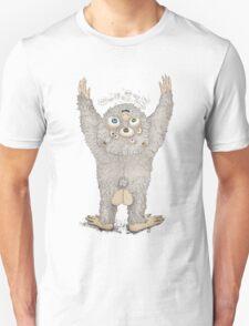 Friend Monster Unisex T-Shirt