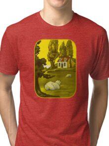The Homestead Tri-blend T-Shirt