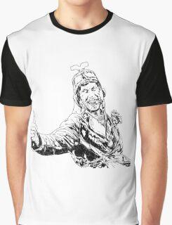 Gyro Captain Graphic T-Shirt