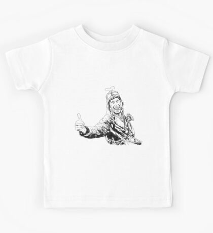 Gyro Captain Kids Tee