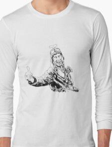 Gyro Captain Long Sleeve T-Shirt