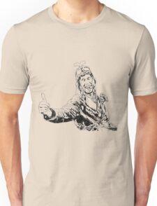 Gyro Captain Unisex T-Shirt