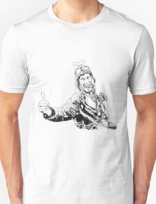 Gyro Captain T-Shirt