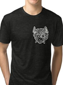 Killjoys.co KillBat Hoodie Tri-blend T-Shirt