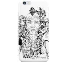 Wez iPhone Case/Skin