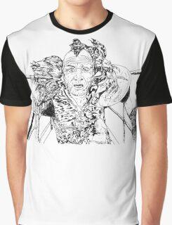 Wez Graphic T-Shirt