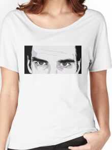 Nick Cave Portrait Women's Relaxed Fit T-Shirt