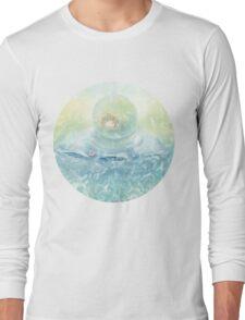 Angel sweet Long Sleeve T-Shirt