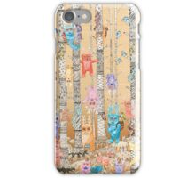 Bugaboo Forest iPhone Case/Skin