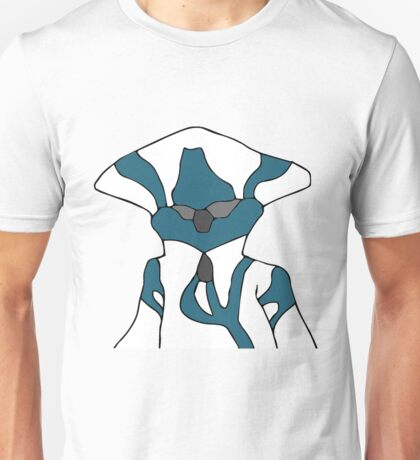 Wurfrum Fresty Unisex T-Shirt