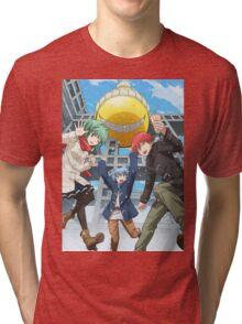 """""""Assassination Classroom"""" Tri-blend T-Shirt"""