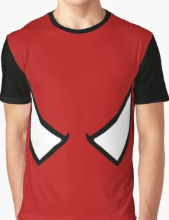 SPIDERMAN EYES - drawing Graphic T-Shirt
