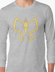 The Monarch! Long Sleeve T-Shirt