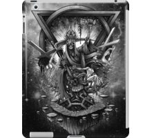 Winya No. 36 iPad Case/Skin