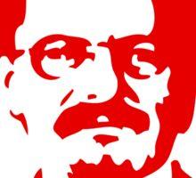 Leon Trotsky Permanent Revolution Sticker