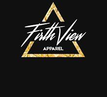 Firth View - Gold Unisex T-Shirt