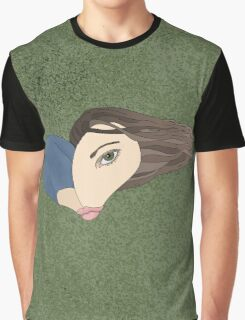 The Heart of Me Graphic T-Shirt