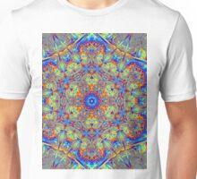 PSYCHEDELIC Stars Unisex T-Shirt