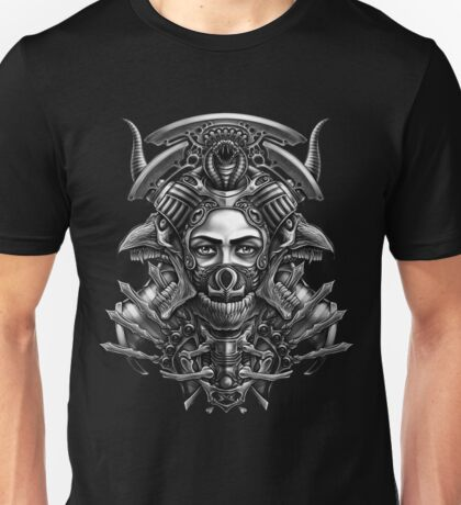Winya No. 35 Unisex T-Shirt