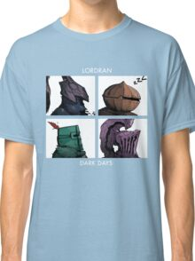 Bros of Lordran - Darksouls Classic T-Shirt