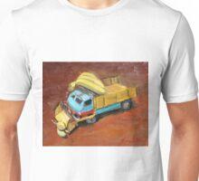 Banana truck Unisex T-Shirt