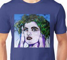 Anna Netrebko - art nouveau Unisex T-Shirt