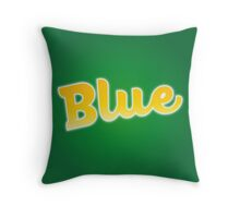 Primary Colour Cushions Throw Pillow