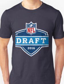 NFL Draft 2016 T-Shirt