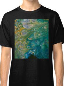 2016_GITCHADK_MALERI_PRINT_1_2 Classic T-Shirt