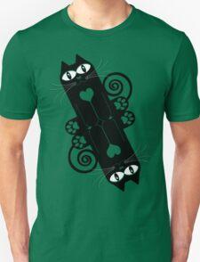 LOVECAT 2 Unisex T-Shirt