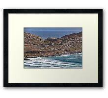 Ring of Kerry, Ireland Framed Print