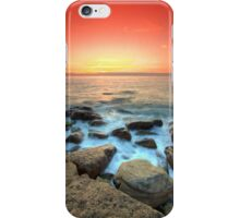 Cap Griz-Nez iPhone Case/Skin