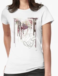 TPoH: Smile, Darn Ya, Smile Womens Fitted T-Shirt