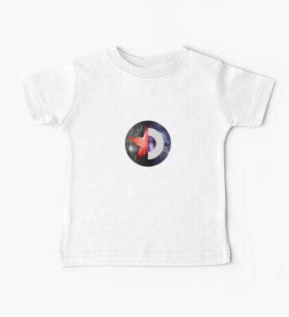 winterhawk space Baby Tee