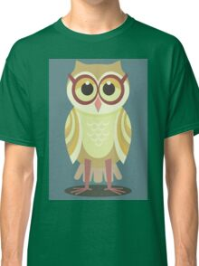 AFTER VISITING OPTOMETRIST Classic T-Shirt