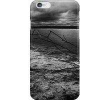 Dead Wood Salt Lake iPhone Case/Skin
