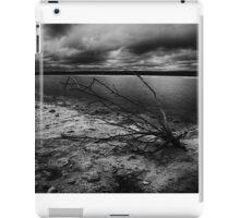 Dead Wood Salt Lake iPad Case/Skin