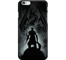 The Dovahkiin iPhone Case/Skin