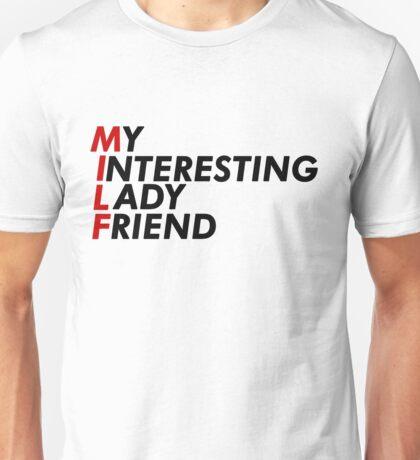 MILF (kimmy) Unisex T-Shirt