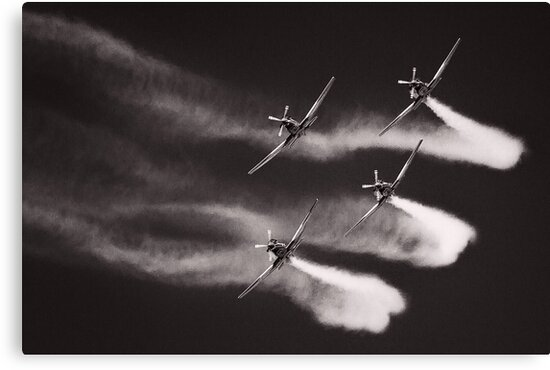 The Roulettes by Hans Kawitzki