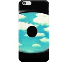 "Optimistic ""false"" mirror iPhone Case/Skin"