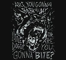 Little Doggy Reservoir Dogs Movie Quote T-Shirt