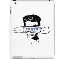 Troye Sivan TRXYE Album Cover Artwork iPad Case/Skin