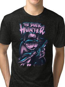 The Duck Hunter Tri-blend T-Shirt